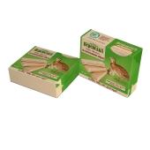 Вафли Перепелка на перепелиных яицах молочные 140 г – ИМ «Обжора»