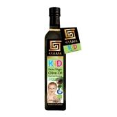 Оливковое масло Эллада Extra Virgen Kid 0,25 л – ИМ «Обжора»