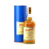 Виски Гленфарклас (Glenfarclas) 0.7 л 12лет – ИМ «Обжора»