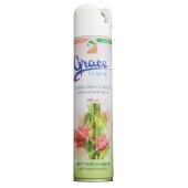 Освежитель воздуха Грейс (Grace) Цветущий бамбук 300 мл – ИМ «Обжора»