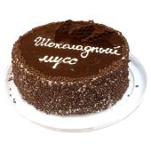 """~Торт """"Шоколадный мусс"""" ~ – ИМ «Обжора»"""