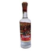 Водка Гетьман Мазепа вересковый мед 0,5 л. – ИМ «Обжора»