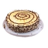 Торт Бананово-шоколадный – ИМ «Обжора»