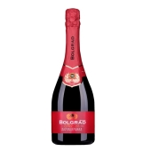 Вино игристое Болград (Bolgrad) Нектар красное п/сл. 0,75 л – ИМ «Обжора»