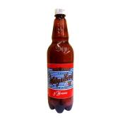 Пиво Умань 1л Жигулівське – ІМ «Обжора»