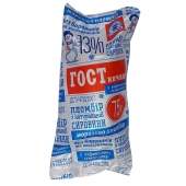 Мороженое ПломбирОфф  (Plombiroff) ГОСТинчик в стаканчике 75 г – ИМ «Обжора»
