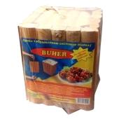 Дрова Buher со встроенной системой поджога – ИМ «Обжора»