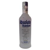 Водка Абсолют (Absolut) платинум 0,75 л – ИМ «Обжора»