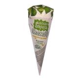 Мороженое Белая Береза Пломбир в вафельном рожке 120 г – ИМ «Обжора»