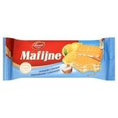 Печенье Доктор Жерар (Dr. Gerard) Mafijne сливочо-лимонный крем 216 г – ИМ «Обжора»