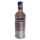 Водка Абсолют (Absolut) 0,75 л – ИМ «Обжора»