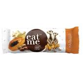 Батончик ИтМи (EatMe), папайя-имбирь-орехи в йогурте, 30 г – ИМ «Обжора»