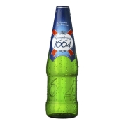 Пиво Кроненбург 1664 0,46 л. – ИМ «Обжора»