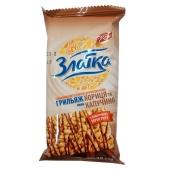 Грильяж Жайвир Златка Корица Капучино 28 г – ИМ «Обжора»