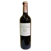 Вино Жан-Батист Оди (Jean-Baptiste Audy) Шато Ля Флер красное сухое 0,75 л – ИМ «Обжора»