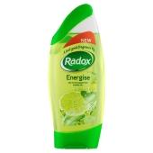 Гель для душа женский Редокс (Radox) Ощути энергию 250 мл – ИМ «Обжора»