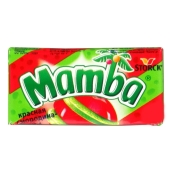 Жевательные конфеты Шторк Мамба ассорти 26,5 г – ИМ «Обжора»