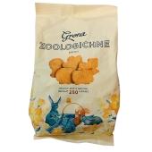 Печенье Грона (Grona) зоологическое 250 г – ИМ «Обжора»