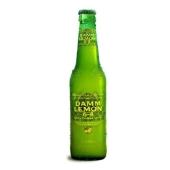 Пиво Эстрелла Лимон 0,33л – ИМ «Обжора»