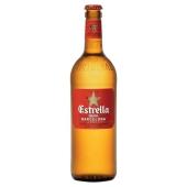 Пиво Эстрелла (Estrella) Барселона 0,66 л – ИМ «Обжора»