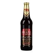 Пиво Злата Прага (Zlata Praha) Темное 0,5 л – ИМ «Обжора»