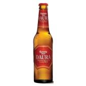 Пиво Эстрелла Даура 0,33 л. – ИМ «Обжора»