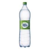 Вода Бонаква (BONAQUA) 1.5л слаб/газ – ИМ «Обжора»