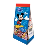 Конфеты Дисней (Disney) 150г молочный шоколад – ИМ «Обжора»