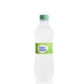 Вода Бонаква (BONAQUA) 0.5л слаб/газ – ИМ «Обжора»