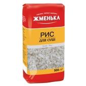 Рис Жменька 500г для суши – ИМ «Обжора»