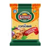 Сыр Комо Ореховый с орехом 50% 200 г – ИМ «Обжора»