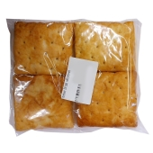 Печенье Батоша наполеончик вес. – ІМ «Обжора»