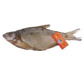 Лещ Рыбачка соня вяленный в чешуе – ИМ «Обжора»