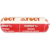 Мороженое Ласунка Пломбир ГОСТ  1 кг – ИМ «Обжора»