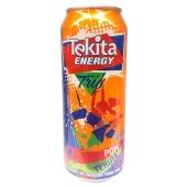Напиток Текита Энерджи Трио Ром-Текила-Земляника 0,5 л – ИМ «Обжора»