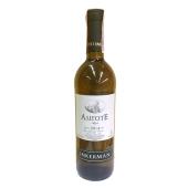 Вино Инкерман (INKERMAN) Алиготе белое сухое 0,7 л – ИМ «Обжора»