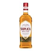 Водка Соплица (Soplica) Орех 0,5 л. – ИМ «Обжора»