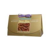 Мармелад Сладкий мир цитрусовые дольки в шоколаде 130 г – ИМ «Обжора»