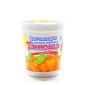 Десерт творожный Смачненький Танюша персик 180 г 7,5% – ИМ «Обжора»