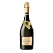 Вино игристое Инкерман (INKERMAN) брют 0,75 л – ИМ «Обжора»