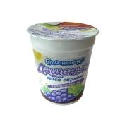 Десерт творожный Смачненький Дашенька изюм с глазурью 180 г 8% – ИМ «Обжора»