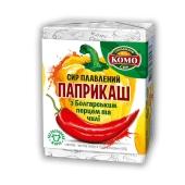 Сыр плавленый Комо паприкаш 90 г 55% – ИМ «Обжора»