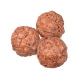 Печенье Золотое зерно шарики какао вес. – ИМ «Обжора»