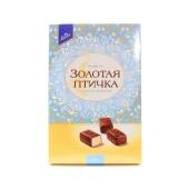 Конфеты Конти Золотая птичка 250 г – ИМ «Обжора»