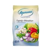 Гарнир Мозайка Артика замороженный 450 г – ИМ «Обжора»