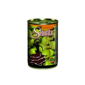 Оливки Сеньйорита  280  б/к – ИМ «Обжора»
