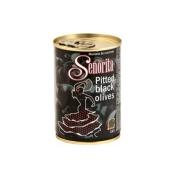 Маслины Сеньорита (Senorita) 280 г  с/к – ИМ «Обжора»
