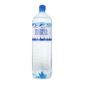 Вода Аква поляна Поляна Купель  1,5 л – ИМ «Обжора»
