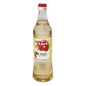 Уксус Анри яблочный 6 % 0,5 мл – ИМ «Обжора»