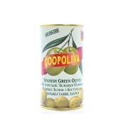 Оливки Кополива (Coopoliva) 370г с/к – ИМ «Обжора»